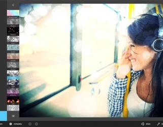 Pixlr, nuova applicazione per veloci ritocchi alle foto in Windows 8.1
